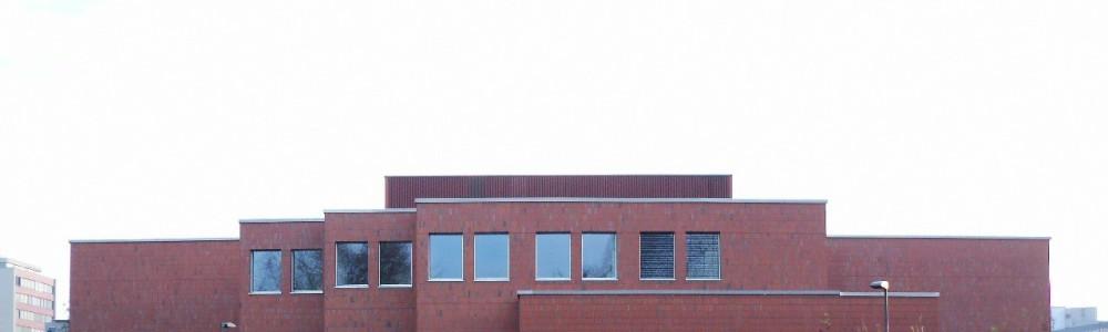 Schulhaus TMZ, Hegifeldstrasse 4A, 8404 Winterthur